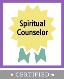 Certified Spiritual Counselor
