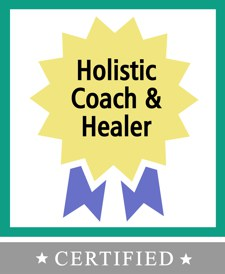 Certified Holistic Coach and Healer