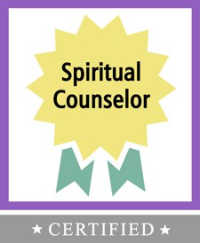 Certified Spiritual Counselor